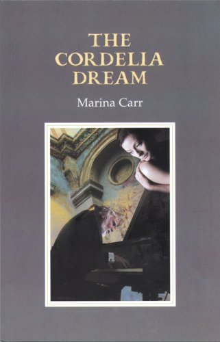 9781852354565: The Cordelia Dream