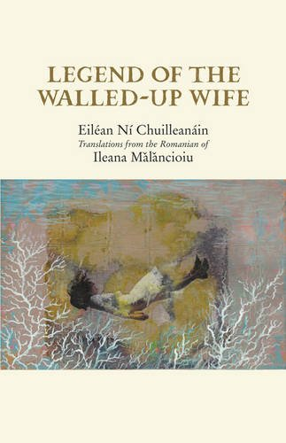 9781852355197: Legend of the Walled-up Wife
