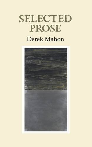 9781852355289: Selected Prose