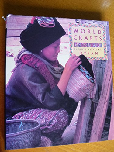 9781852383183: World Crafts : A Celebration of Designs and Skills