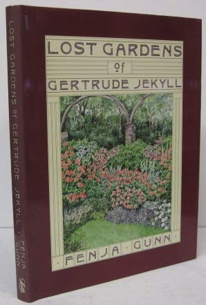 9781852383190: The Lost Gardens of Gertrude Jekyll (Spanish Edition)