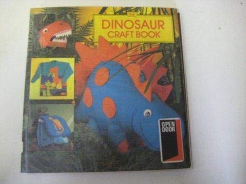 Dinosaur Craft Book: Ransford, Sandy