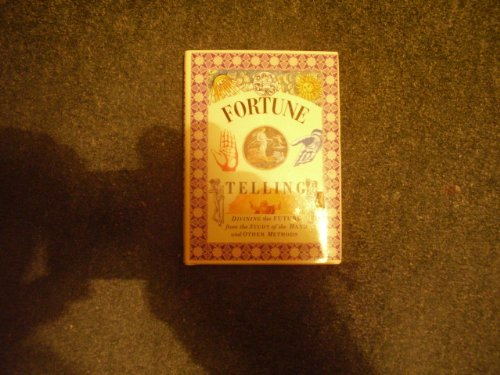 9781852383633: Fortune Telling (Pocket Entertainers)