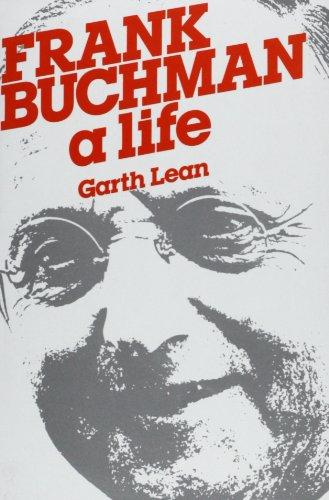 9781852390280: Frank Buchman: A Life