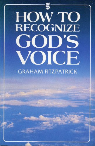 9781852400194: How to Recognize God's Voice