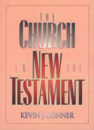9781852400231: The Church in the New Testament