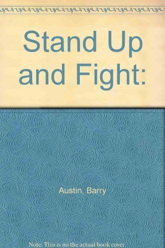 9781852400477: Stand Up and Fight