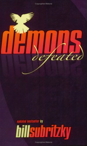 9781852401856: Demons Defeated: A Handbook on Deliverance