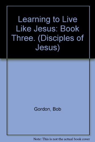 9781852401993: Learning to Serve Like Jesus (Disciples of Jesus)