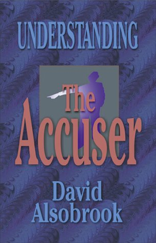 Understanding the Accuser (1852402385) by Alsobrook, David