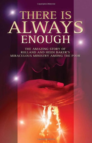 9781852402877: There's Always Enough: The Miraculous Move of God in Mozambique