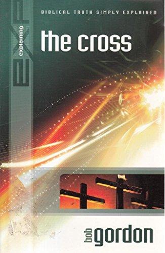Explaining the Cross (1852403268) by Bob Gordon