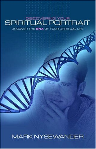 9781852403775: Discovering Your Spiritual Portrait: Uncover Your Spiritual DNA