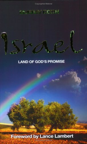 9781852404420: Israel: The Land of God's Promise
