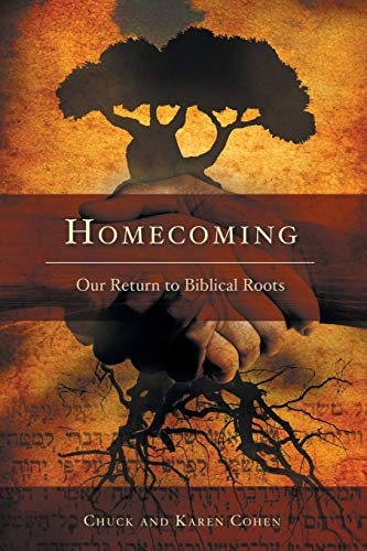 9781852404673: Homecoming: Our Return to Biblical Roots
