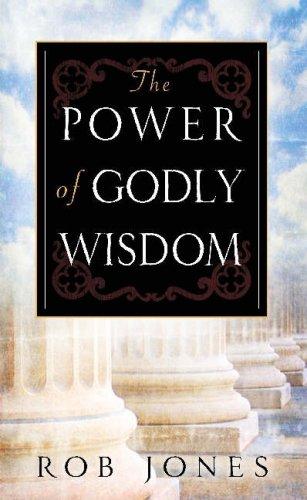 9781852404697: The Power of Godly Wisdom