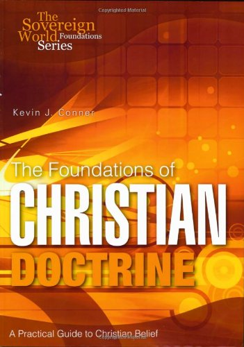 9781852404772: The Foundations of Christian Doctrine: A Practical Guide to Christian Belief