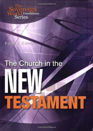 9781852404789: The Church in the New Testament