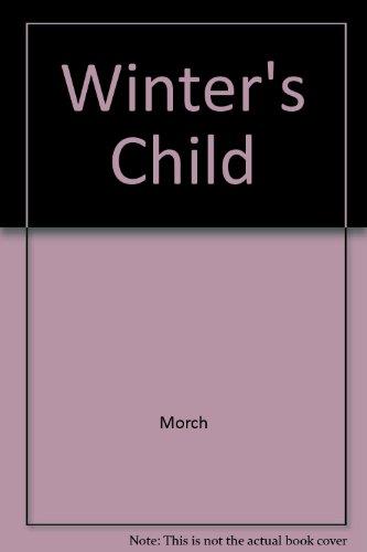 9781852420017: Winter's Child