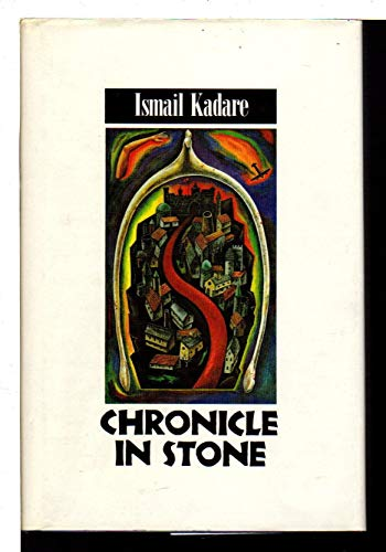 9781852420048: Chronicle in Stone