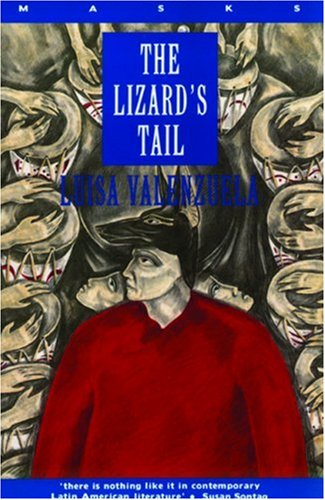 9781852421120: The Lizard's Tail (Masks)