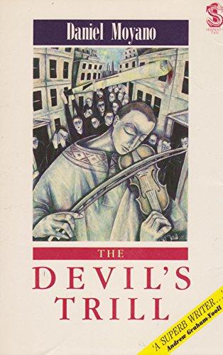 9781852421229: The Devil's Trill