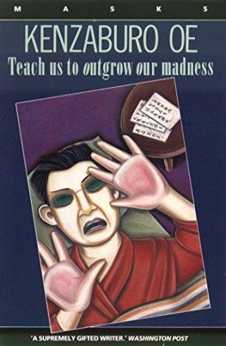 9781852421632: Teach Us to Outgrow Our Madness: Four Short Novels