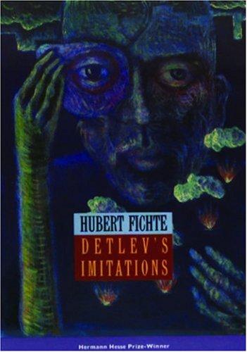 9781852421670: Detlev's Imitations (Masks)