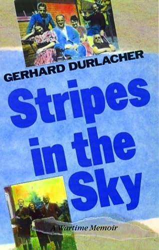 9781852422028: Stripes in the Sky: A Wartime Memoir