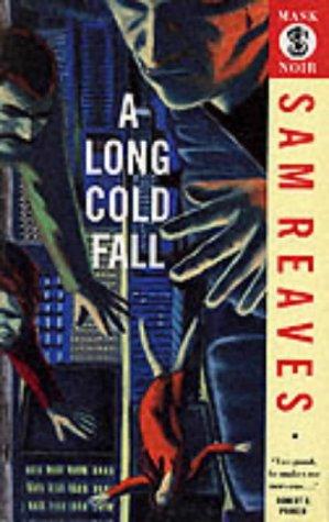 9781852422394: A Long Cold Fall (Mask Noir)