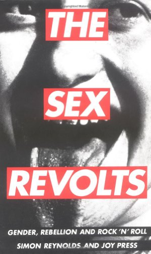 Gender rebellion revolt rocknroll sex