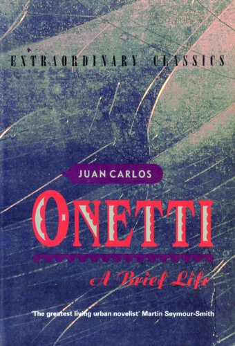 9781852423018: A Brief Life (Extraordinary Classics)