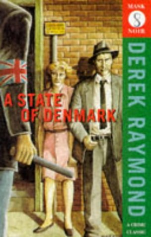 9781852423155: A State of Denmark (A Mask Noir Title)