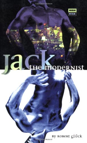 9781852423339: Jack the Modernist (High Risk Books)
