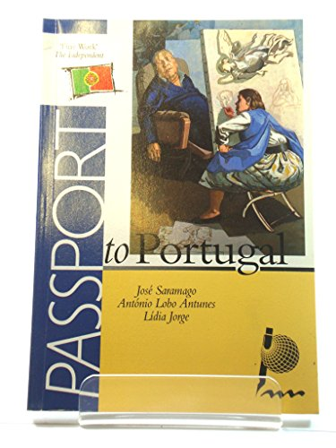 9781852423483: Passport To Portugal