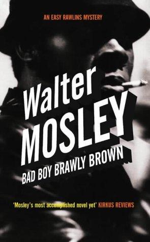 9781852423650: Bad Boy Brawly Brown