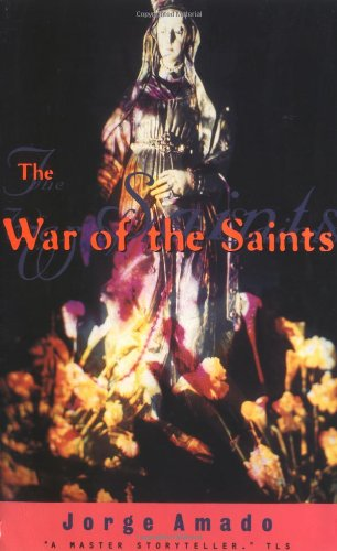 9781852423728: The War of the Saints