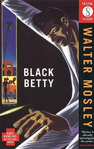 9781852423803: Black Betty (Mask Noir)