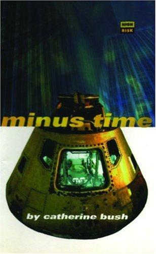 9781852424084: Minus Time (High Risk Books)