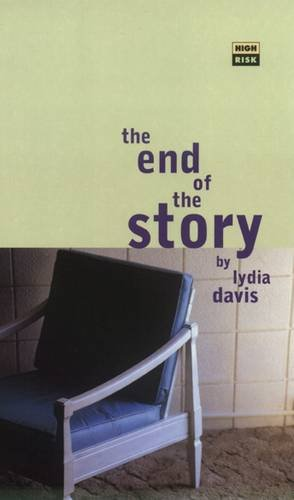 9781852424206: The End of the Story (High Risk Books)