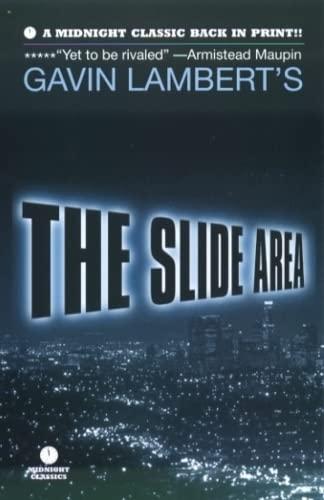 The Slide Area (Midnight Classics): Lambert, Gavin