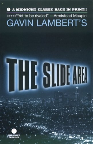 The Slide Area (Midnight Classics): Gavin Lambert