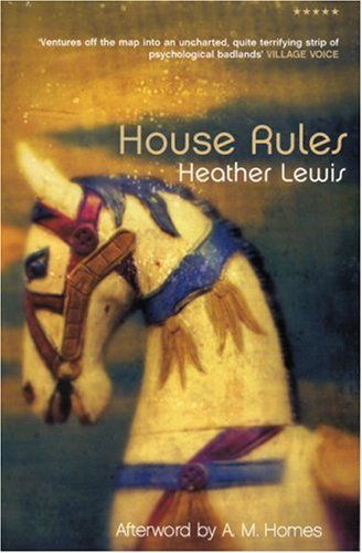 9781852424619: House Rules (High Risk Books)