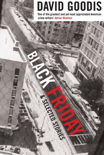 9781852424695: Black Friday: And Selected Stories