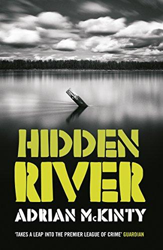9781852424725: Hidden River (Five Star Paperback)