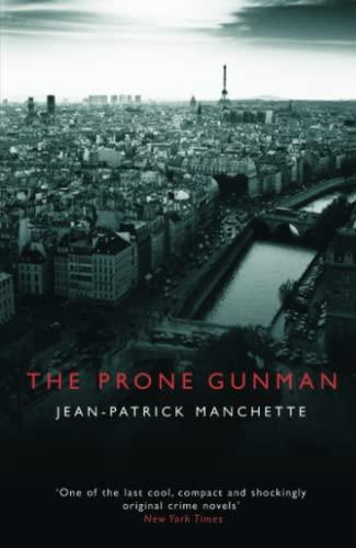 9781852424749: The Prone Gunman
