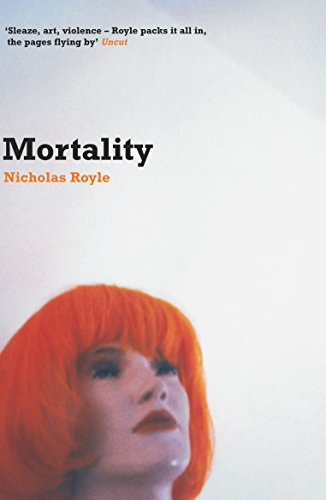 Mortality: Nicholas Royle