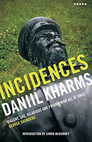 Incidences: Daniil Kharms