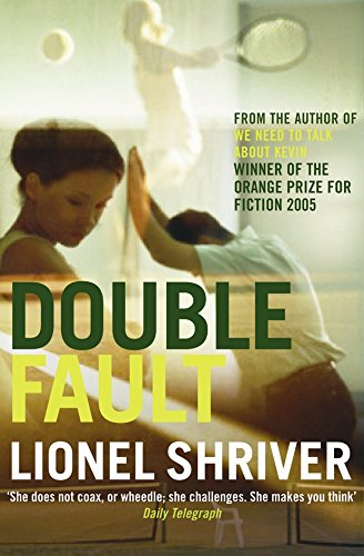 9781852424909: Double Fault (Five Star Paperback)