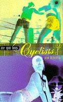 Are You Boys Cyclists: John Mckenzie